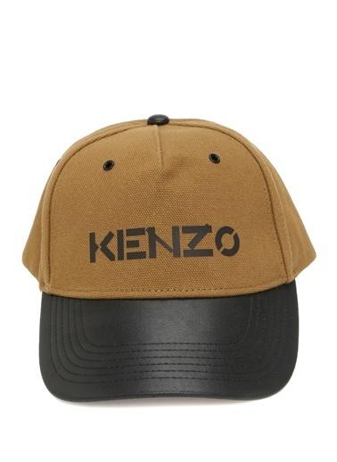 Kenzo Şapka Bej